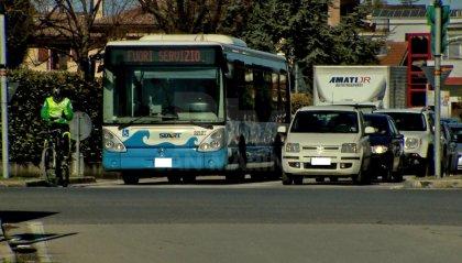 """Trasporti scolastici, Corsini: """"Ragazzi, non prendete tutti il primo autobus"""""""