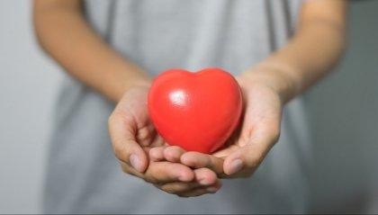 """Giornata mondiale del cuore, ISS: """"La prevenzione è un impegno per tutti"""""""