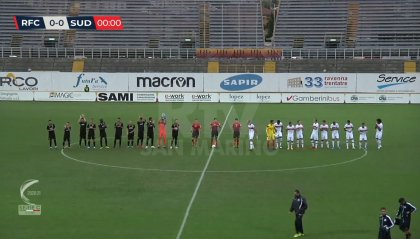 Mokulu era squalificato, Ravenna-Sudtirol diventa 0-3