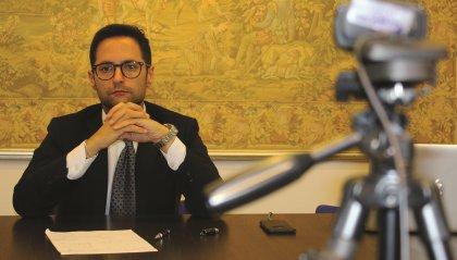 Il Segretario di Stato per l'Industria, l'Artigianato e il Commercio incontra i vertici di Cassa Sepositi e Prestiti, sul tavolo collaborazioni e sinergie