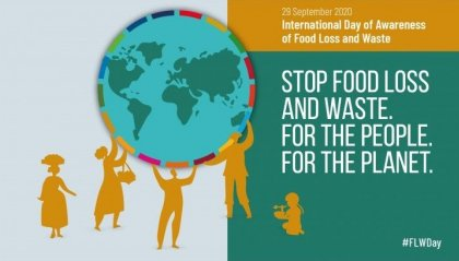 """Giornata contro gli sprechi alimentari, Beccari: """"Passo storico su scala multilaterale"""""""