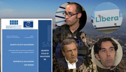 """Giustizia, pubblicata la relazione del Greco: """"Limitare l'influenza politica con una riforma strutturale"""""""