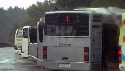 """Trasporto scolastico: genitori preoccupati per """"mezzi sovraffollati"""" scrivono ai Segretari di Stato"""