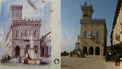 Accadde oggi: il 30 settembre 1894 l'inaugurazione di Palazzo Pubblico