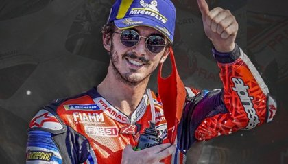 MotoGP: Bagnaia in Ducati nel 2021