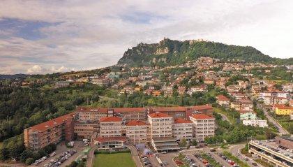 San Marino: 5 nuovi positivi di cui uno ricoverato, 4 i guariti