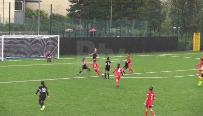 Femminile: grande debutto per la Primavera della San Marino Academy