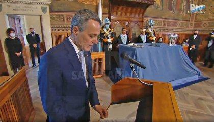 L'Orazione Ufficiale del Consigliere federale Ignazio Cassis