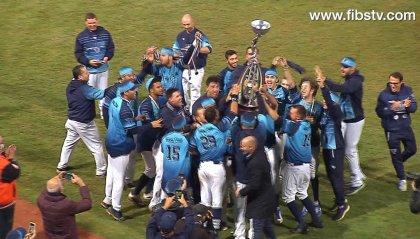 Bologna campione d'Italia