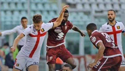 Covid, arriva il rinvio di Genoa-Torino