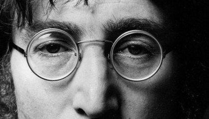 I primi 80 anni di John Lennon