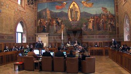 Consiglio Grande e Generale: respinta la mozione di sfiducia contro il Segretario Ugolini. La Maggioranza vota compatta