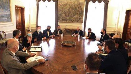 Anis chiede al Governo maggior coinvolgimento sui grandi temi