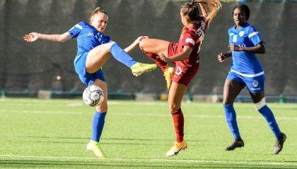 San Marino Academy: tra le doppiette di Lazaro e Barbieri, la Roma vince 3-2 con Serturini
