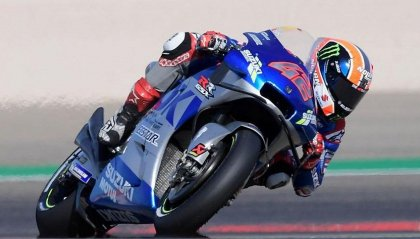 GP Aragon:  vince Rins. Mir nuovo leader della classifica