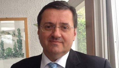 Panathlon: Marino Albani diventa membro della Commissione dei Revisori Contabili del Panathlon International