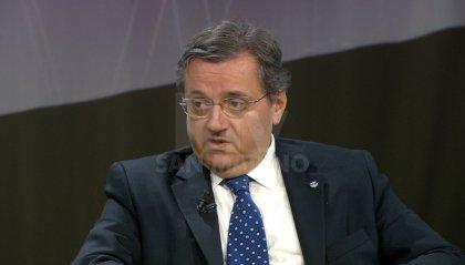Marino Albani eletto nella commissione del Panathlon International