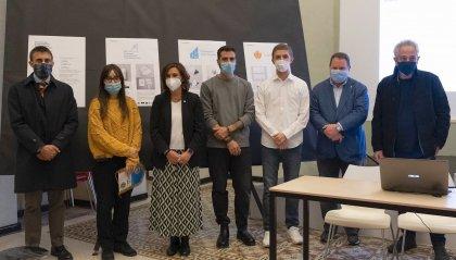 Studente di design realizza logo del 18esimo Congresso Internazionale Città Murate Lions