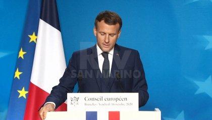 Professore decapitato: Macron annuncia misure severe contro propaganda islamista