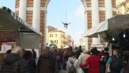 Santarcangelo: annullata la Fiera di San Martino