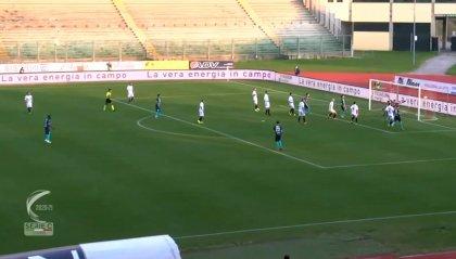 Serie C: Il Legnago ferma il Padova, la Sambenedettese prende quota