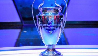 Le sfide tra Dinamo Kiev-Juventus e Lazio-Borussia Dortmund