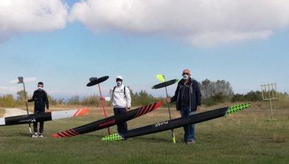 Aerobatic Team: Massimo Selva è il campione sammarinese
