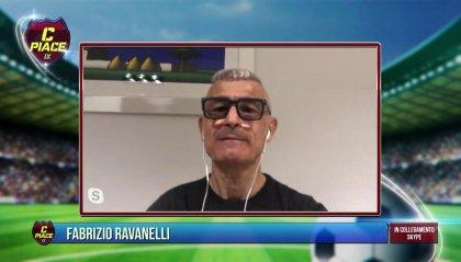 """Ravanelli: """"Non pensavo che la Juventus non riuscisse più a vincere la Champions"""""""