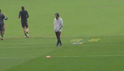 A Kiev senza CR7 la Juventus cerca il primo acuto
