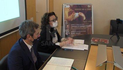 Incontri con la storia: al via gli appuntamenti per parlare di storia e arte con gli esperti