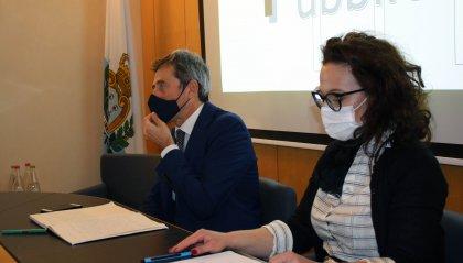 """La Segreteria Cultura presenta """"Incontri con la storia"""": una nuova rassegna che porta a San Marino esperti e studiosi di alto profilo intellettuale"""