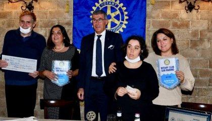 """Rotary Club: presentazione progetto"""" Centro Anch'io"""""""