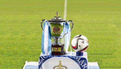 Coppa Titano: risultati ottavi di ritorno FINALI