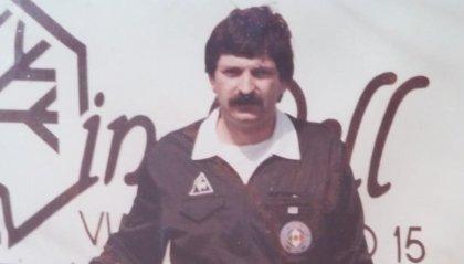 Lutto tra gli arbitri sammarinesi: è scomparso Giancarlo Balducci