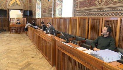 Commissione d'Inchiesta sul Cis: relazione finale