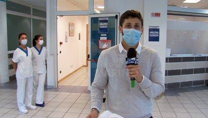 Iniziata la vaccinazione antinfluenzale