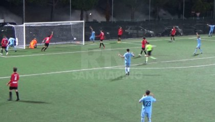 San Giovanni - Murata 0-1, Casadei regala i quarti ai bianconeri