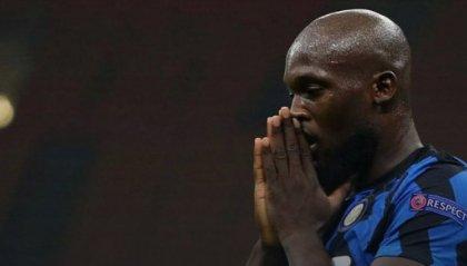 Inter salvata da Lukaku, è 2-2 contro il Borussia Moenchengladbach