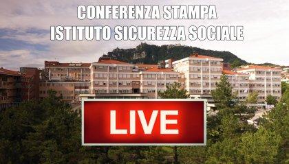 Conferenza stampa dell'Iss - SEGUI LA DIRETTA