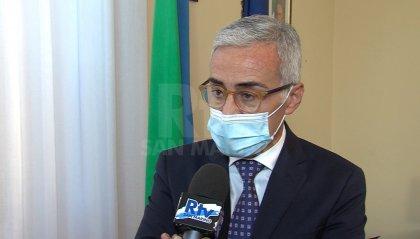 """Normative antiCovid, Prefetto Forlenza: """"I controlli saranno a tappeto e ad ampio raggio"""""""