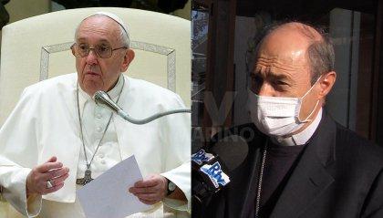 """Apertura del Papa sulle unioni gay, vescovo Turazzi: """"Ogni persona va compresa, intervento ci aiuta ad affrontare il tema"""""""
