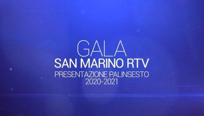 San Marino Rtv, Palinsesto 2020 - 2021: questa sera il gala di presentazione