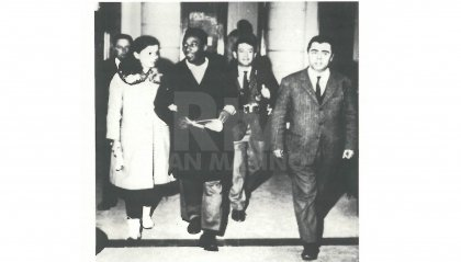 """Pelé, gli 80 anni della """"Perla Nera"""" che passò per.... San Marino"""