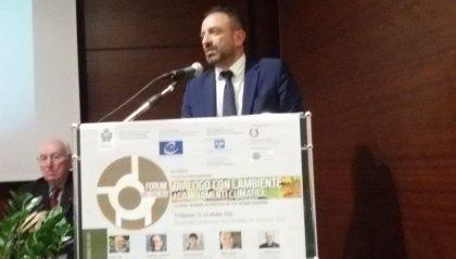 Segreteria Affari Esteri: Intervento SdS Beccari al V Forum del dialogo