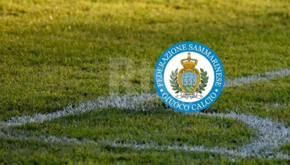 Campionato Sammarinese: risultati della 6° giornata