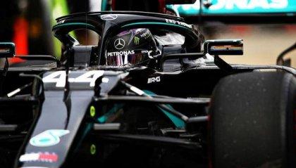 F1, in Portogallo sesta pole di fila per Hamilton. 4° Leclerc