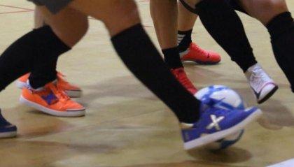 Futsal femminile: rinviata la prima di coppa
