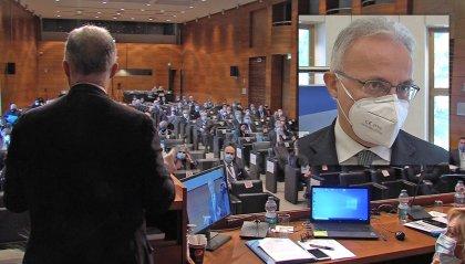"""On. Mario Mauro (Ppe) ai delegati: """"Tenetevela cara la Democrazia Cristiana di San Marino"""""""