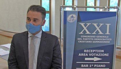 """Sindaco di Montegrimano, Elia Rossi: """"Siete un patrimonio"""""""