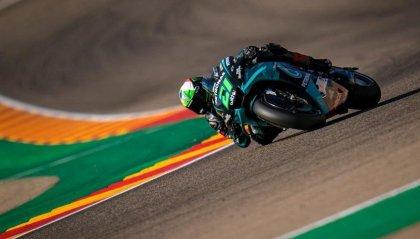 GPTeruel: vince Morbidelli su Yamaha Petronas